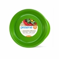 Preserve Everyday Plates - Apple Green - 4 Pack - 9.5 in