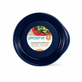 Preserve Everyday Plates - Midnight Blue - 4 Pack - 9.5 in