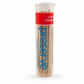 Preserve Flavored Toothpicks Cinnamint - 35 Pieces