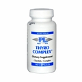 Progressive Laboratories Thyro Complex - 90 Capsules