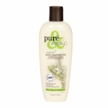 Pure and Basic Natural Anti-Dandruff Conditioner - Tea Tree and Rosemary - 12 oz