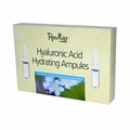 Reviva Labs Hyaluronic Acid Hydrating Ampules - 10 Pack