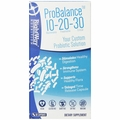 Rightway Nutrition ProBalance 10 20 30 - 60 Capules