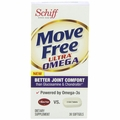 Schiff Vitamins Move Free - Ultra Omega - 30 Softgels