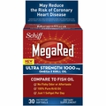 Schiff Vitamins Omega 3 Krill Oil - MegaRed - Ultra Str - 1000 mg - 90 caps