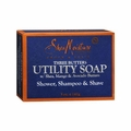 Shea Moisture Men's Utility Soap - 5 oz