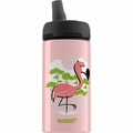 Sigg Water Bottle - Cuipo Born Pink Live Green  - .4 Liters - Case of 6
