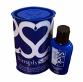 Simply Slick Personal Lubricating Lotion - 2 oz