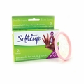 Soft Cup Reusable - 2 Pack