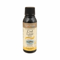 Spectrum Essentials Cod Liver Oil with Lemon Lemon - 8 fl oz