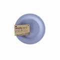 Susty Party Plate - 10 inch - Light Blue - 8 count - Case of 12