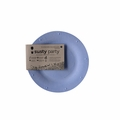 Susty Party Plate - 7 inch - Light Blue - 8 count - Case of 12