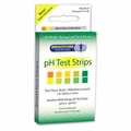 Sweet Wheat pH Health pH Test Strips for Saliva and Urine - 80 Pack