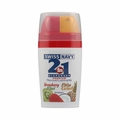 Swiss Navy 2 in 1 Dispenser Premium Flavored Lubricants Strawberry Kiwi and Pina Colada - 50 ml