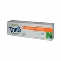 Tom's of Maine Cavity Protection Toothpaste Peppermint - 5.5 oz - Case of 6