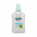 Tom's of Maine Cleansing Mouthwash Spearmint - 16 fl oz