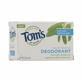 Tom's of Maine Natural Beauty Bar Deodorant with Odor Fighting Sage - 4 oz - Case of 6
