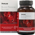 Twinlab Blood Pressure Success - 60 Capsules