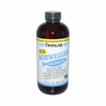 Twinlab Norwegian Cod Liver Oil Mint - 12 fl oz