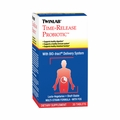 Twinlab Time-Release Probiotic - 30 Tablets