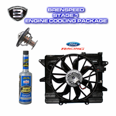 05-14 Mustang GT /  07-12 GT-500  Brenspeed Stage 1 Cooling Package