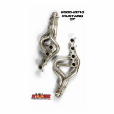 "2005-10 Mustang GT Kooks Long Tube Headers 1-5/8"" 11312000"