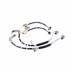 2005-14 Mustang FRPP Stainless Steel Brake Line Upgrade Kit
