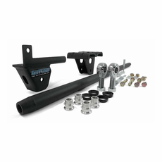 2009-14 F150 Stifflers 2WD Anti Wheel Hop Traction System