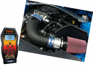 2010 Intake & Tuner Package