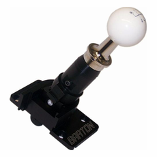 2011-14 Mustang Barton Shifter w/ Ball and Adapter 2011BM-2