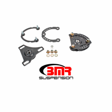 2015-17 Mustang BMR Caster Camber Plates