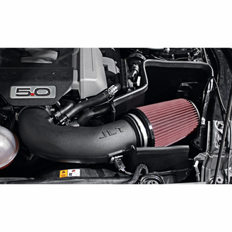 2015 17 Mustang Gt Jlt Plastic Cold Air Intake 110mm Tune