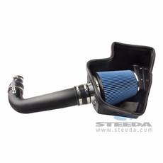 2015 Mustang EcoBoost Steeda ProFlow Cold Air Intake 555-3193
