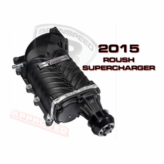 2015 Mustang GT Roush 600+ Supercharger Package 421823