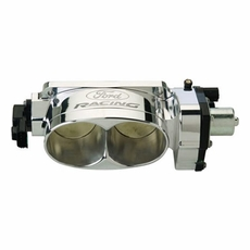 Ford Racing Twin 62 Billet Throttle Body Mustang GT  (05-10)
