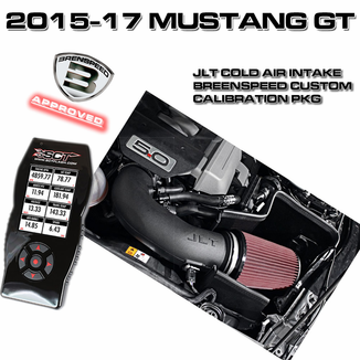 Intake and Tuner Packages