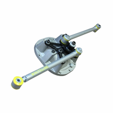 FREE REBATE Whiteline Complete Watts Link Rear Suspension 2005-14 Mustang and GT 500 Coupe KDT916