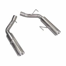 PYPE BOMB Axleback Exhaust Mustang GT Pypes (05-10)