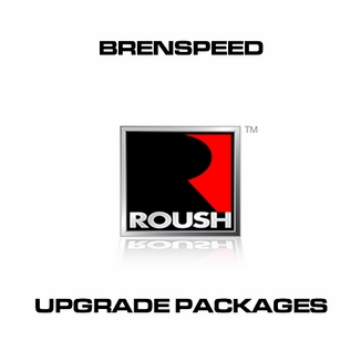 05-10 Mustang Roush Upgrade Packages