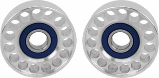 Billet Engine Pulleys