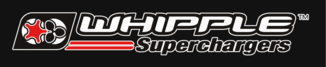 2015-17 Whipple Superchargers and Upgrades