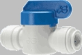 "1/4"" Tube by 1/4"" Tube Ball Valve"