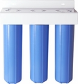 Big Blue Whole House Water Filter Systems