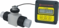 Blue-White Flowmeters and Rotameters