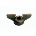 """Harmsco 1/2"""" Wing Nut for All Filters (Brass)"""