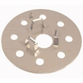 Harmsco Top Plate for HIF 16 and HIF 24(SS)