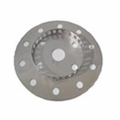 Harmsco Top Plate for HIF 42(SS)