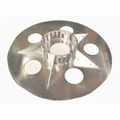 Harmsco Top Plate for HIF 5x170FL (SS)
