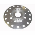 Harmsco Top Plate for HIF 75, 100 (SS)