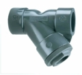 Hayward PVC Y-Strainers - Threaded End